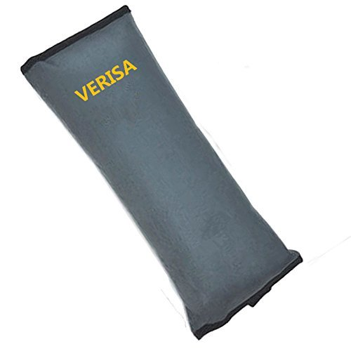VERISA Seat Belt Pillow, Car Seat Belt Covers for Kids, Adjust Vehicle Shoulder Pads, Safety Belt Protector Cushion, Plush Soft Auto Seat Belt Strap Cover Headrest Neck Support for Children Kid Adult
