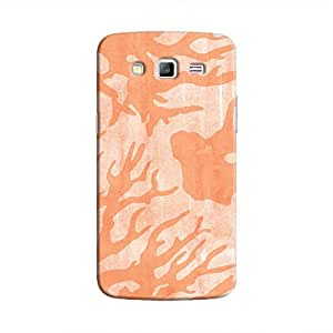 Cover It Up - Pink Shades Nature Print Galaxy Grand Prime Hard Case