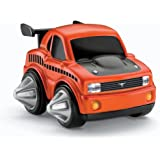Fisher-Price Rev 'n Go Stunt Vehicle: Muscle Car