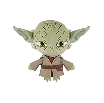 Funko Galactic Plushies Star Wars Yoda Plush