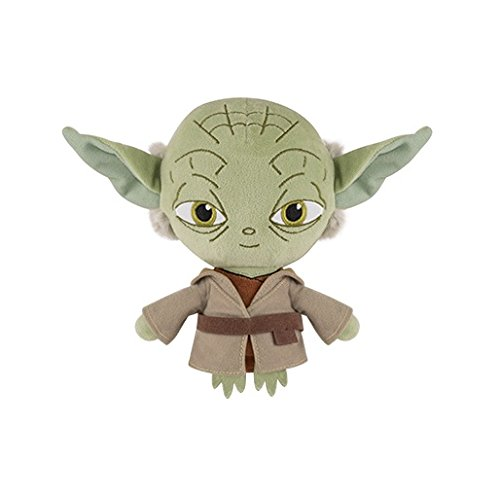 Star Wars Yoda Plush - Funko Galactic Plushies Star Wars Yoda Plush