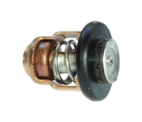 Used, OEM Yamaha 4-Stroke Outboard Thermostat 66M-12411-01-00 for sale  Delivered anywhere in USA