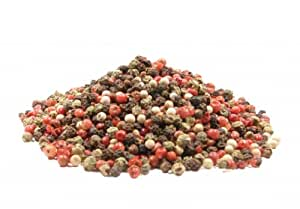 Peppermill Blend-4oz-Four Peppercorn Blend