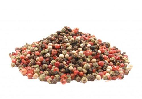 (Peppermill Blend-4oz-Four Peppercorn Blend)