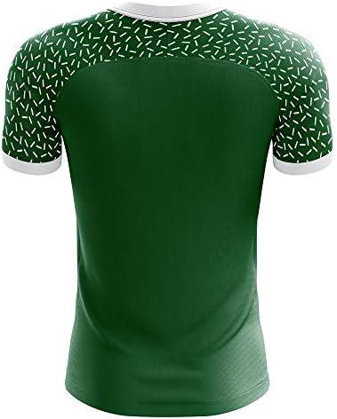 Airosportswear 2019-2020 Chapecoense Home Concept - Camiseta ...
