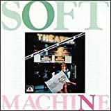 Alive & Well: Recorded in Paris by Soft Machine (1995-04-25)