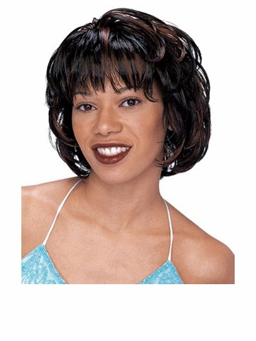 Instant Lace Front Wig - 9