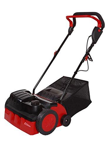 Matrix Elektro-Vertikutierer und Rasenlüfter, 310400060