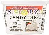 Wilton Candy Dips, White