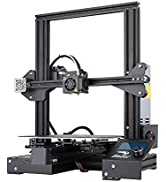 3D Printer Creality Ender 3 Pro 3D Printer with UL Certified Meanwell Power Supply Upgraded Ender...