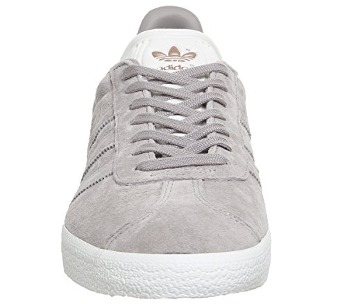 Gazelle Off Copper Exclusive Suede Grey Vapour Adidas Mens White Trainers 51YqWwAU