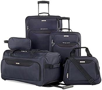 Tag Springfield III 5 Pc Luggage Set