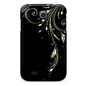 Perfect Fit LXH14556cpUE Moonbeam Knows 1212 Case For Galaxy - S4