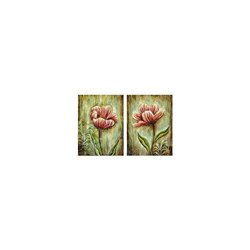 UPC 883581072211, 2-Pc Soft Memories Canvas Wall Art