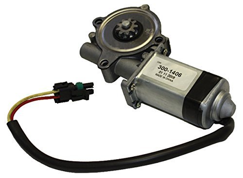 Lippert Components 163669 Electric Step Motor