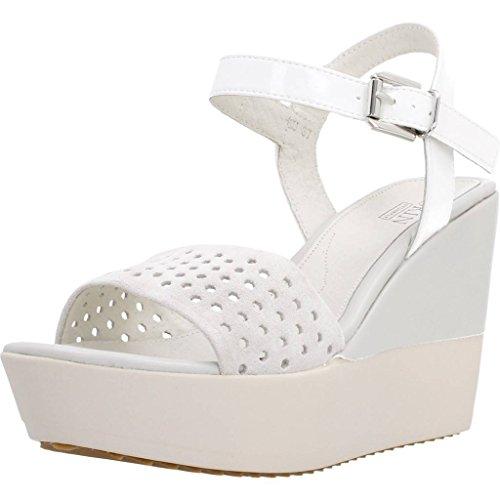 Stonefly Sandalias y Chanclas Para Mujer, Color Blanco, Marca, Modelo Sandalias Y Chanclas Para Mujer 106603 Blanco Blanco