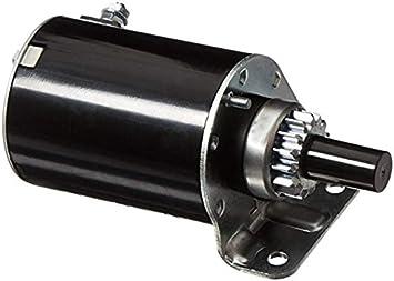 Toro Mower Greens Greensmaster 3050 3100 3150 18HP Starter Briggs /& Stratton