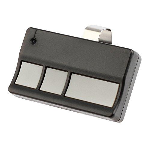 Replacement for Liftmaster 973LM Garage Door Remote Opener 390mhz Compatible Garage Door Remote