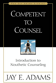 the christian counselor s manual the practice of nouthetic rh amazon com Professional Counseling Biblical Counseling Therapy