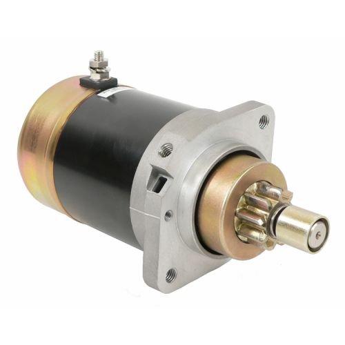 Db Electrical Shi0092 Starter For Nissan Outboard Marine Tohatsu 2-Stroke 60 70 90 115 120 140  Hp 92-03,Ns60 Ns70 Ns90 Ns115 Ns120 Ns140,M60 M70 M90 M115 M120 M140,Ns115 Ns120 Ns140 ()