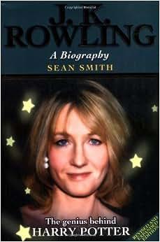 J.K. Rowling: A Biography - Livros na Amazon Brasil