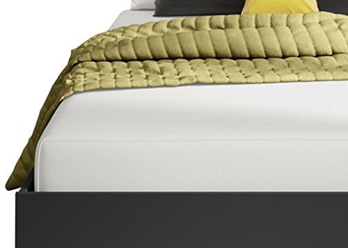 signature sleep memoir 8 inch memory foam mattress with certipur-us certified foam, twin