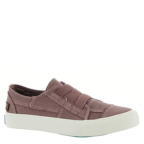 Blowfish Women's Marley Orchid Colorwashed Canvas 8.5 M US M