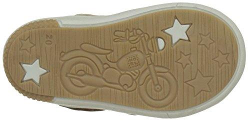 Noël 5Y045542B, Zapatillas de Primeros Pasos Bebés Marrón (Cognac)