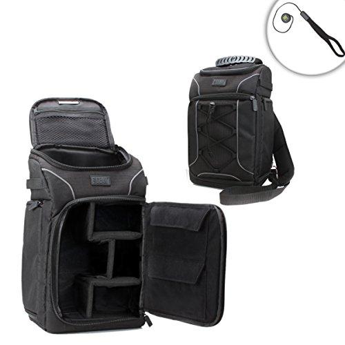 DSLR Camera Backpack Sling Waterproof