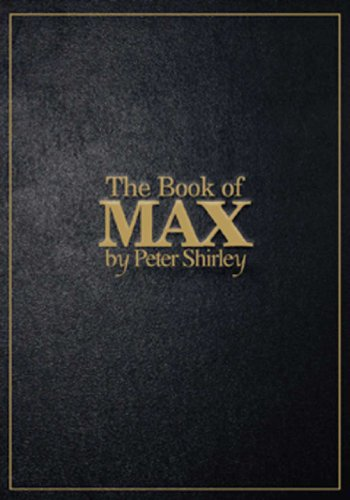 The Book of Max