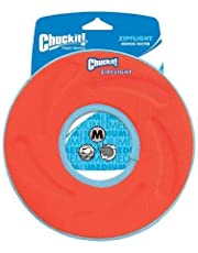 Chuckit! Medium Zipflight (Colors Vary)