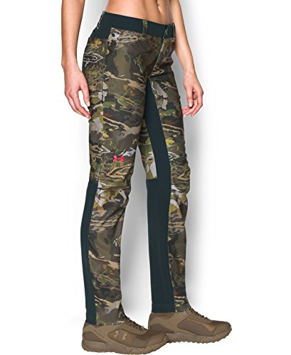 Under Armour UA Early Season Field 4 Ridge Reaper Forest by Under Armour (Image #3)