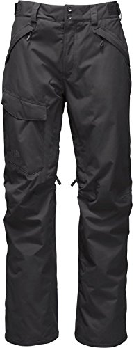 The North Face Freedom Mens Ski Pants - X-Large/Asphalt Grey by THE NORTH FACE