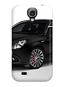 Amanda W. Malone's Shop New Style New Arrival Cover Case With Nice Design For Galaxy S4- Alfa Romeo Usa 36 8470566K42187294