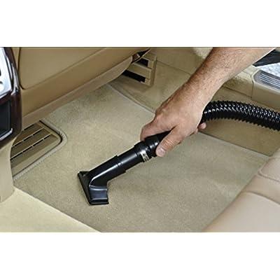 Metrovac Vac N' Blo 4.0 Peak HP Automotive Car Detailing Vacuum / Blower , Model VNB94BD: Automotive