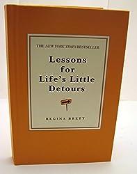 Hallmark Books BOK2162 Lessons For Life's Little Detours