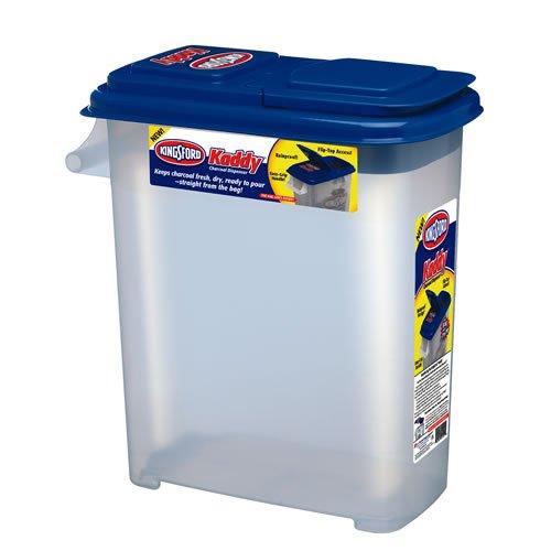 Buddeez 32 Quart Kingsford Kaddy Bag-in Dispenser (1 Dispenser) by Verified Exchange