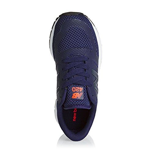 New Balance KFL420VP Zapatillas De Deporte Boy azul marino