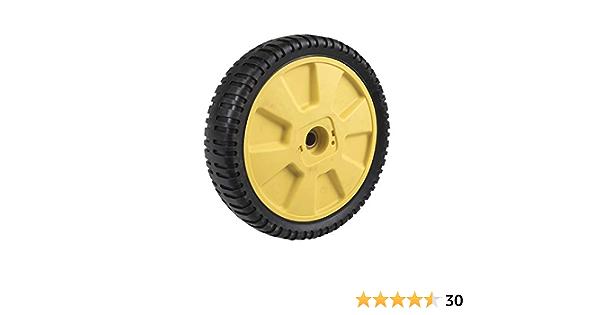 John Deere Original Equipment Wheel #AM137829