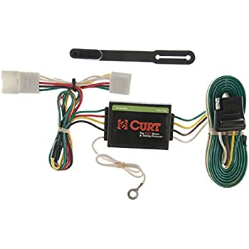 Superb Amazon Com Hopkins 42465 Plug In Simple Vehicle Wiring Kit Automotive Wiring Digital Resources Indicompassionincorg