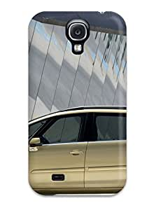 Premium Vehicles Car Heavy-duty Protection Case For Galaxy S4