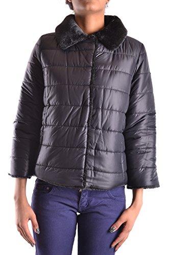 Armani Jeans Mujer MCBI025160O Negro Poliéster Plumífero