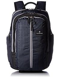 Victorinox Altmont 3.0 Vertical-Zip Laptop Backpack, Navy/Black, One Size (Model:601423)