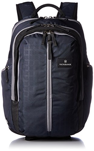 - Victorinox Altmont 3.0 Vertical-Zip Laptop Backpack, Navy/Black