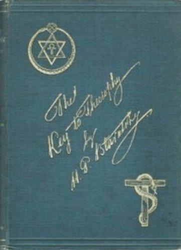 Key To Theosophy