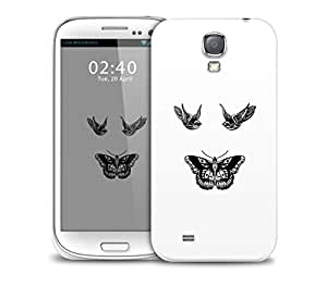 hs tattoos Samsung Galaxy S4 GS4 protective phone case