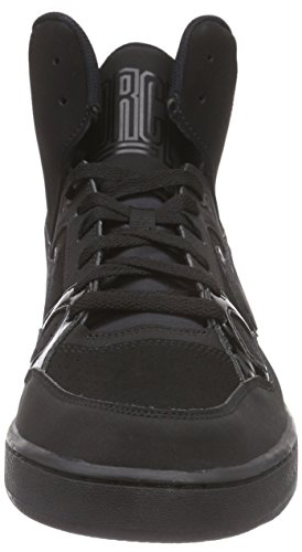 scarpe Black Black uomo da 102 Black Nero Basket 616281 Nike aqw8fR4E