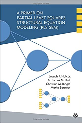 Book A Primer on Partial Least Squares Structural Equation Modeling (PLS-SEM)