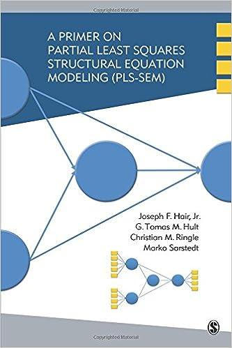 a primer on partial least squares structural equation modeling pls
