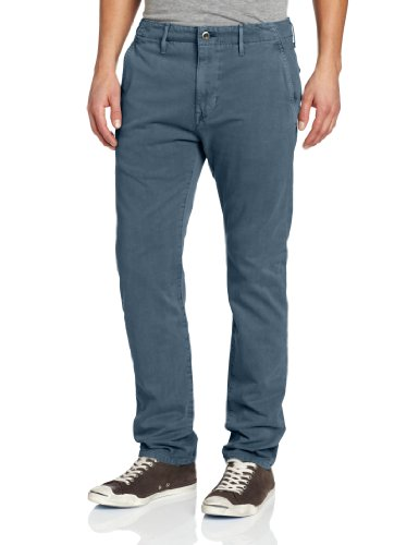 Levi's Men's Chino Twill Pant, Evening Blue, 29x32